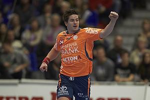 Allan Damgaard (Team Tvis Holstebro)