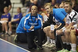 KIF Kolding K�benhavn - Team Tvis Holstebro