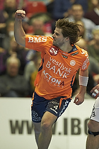 Patrick Wiesmach (Team Tvis Holstebro), Joachim Boldsen (KIF Kolding K�benhavn)