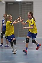 Br�ndby HK - Ballerup HC