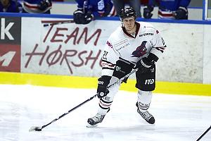 Jeff Smith (Rungsted Ishockey Klub)