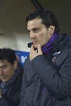 Vincenzo Montell, cheftr�ner (ACF Fiorentina)
