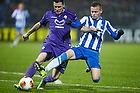 Jakob Ankersen (Esbjerg fB), Manuel Pasqual (ACF Fiorentina)