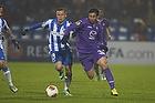 Peter Ankersen (Esbjerg fB), Ryder Matos (ACF Fiorentina)