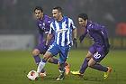 Magnus Lekven (Esbjerg fB), Ryder Matos (ACF Fiorentina)