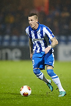 Emil Lyng (Esbjerg fB)