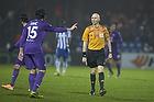Esbjerg fB - ACF Fiorentina