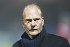 Niels Frederiksen, cheftr�ner (Esbjerg fB)