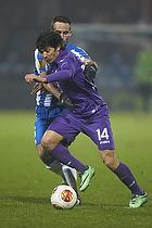 Matías Fern�ndez (ACF Fiorentina)