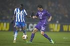 Davidson Droba-Ampen (Esbjerg fB), Mario Gomez (ACF Fiorentina)