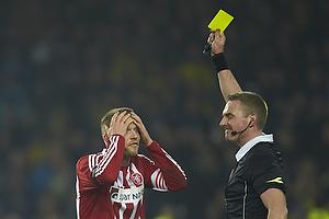 Rasmus W�rtz (Aab), Jakob Kehlet, dommer