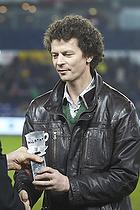 Dan Eggen (Br�ndby IF Allstars-hold)