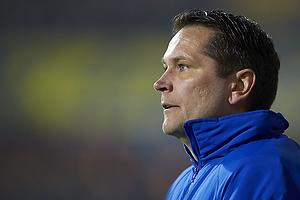 Thomas Thomasberg, cheftr�ner (Randers FC)