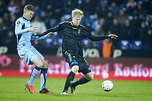 Mads Agesen (Randers FC), Simon Makienok Christoffersen (Br�ndby IF)