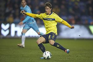 Alexander Szymanowski (Br�ndby IF)