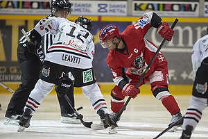 Michael Smidt (R�dovre Mighty Bulls)