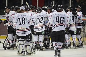 R�dovre Mighty Bulls - Aalborg Pirates