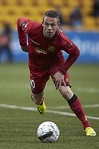 Marcus Ingvartsen (FC Nordsj�lland)
