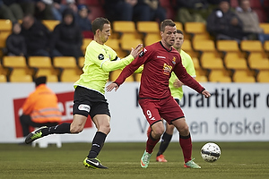 Kim Aabech (FC Nordsj�lland)