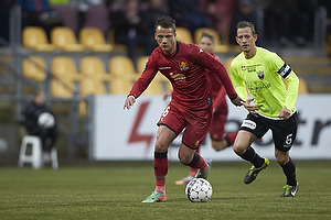 Thomas Villadsen (FC Nordsj�lland)
