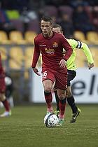 Kristian Lindberg (FC Nordsj�lland)