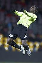 Edward Ofere (FC Vestsj�lland)