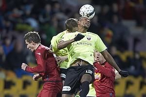 Jean-Claude Bozga (FC Vestsj�lland)