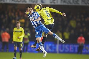 Martin Pusic (Esbjerg fB), Martin �rnskov (Br�ndby IF)
