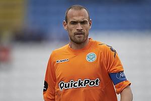 Mikkel Rask, anf�rer (Viborg FF)