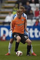 Thomas Dalgaard (Viborg FF), Kasper Larsen (Ob)