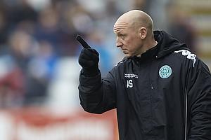 Auri Skarbalius, cheftr�ner (Viborg FF)