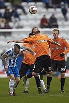 Nicholas Gotfredsen (Viborg FF), Martin Spelmann (Ob)