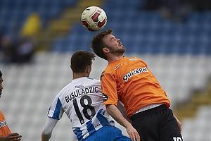 Azar Busuladic (Ob), Nicholas Gotfredsen (Viborg FF)