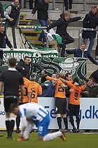 Thomas Dalgaard, m�lscorer (Viborg FF)