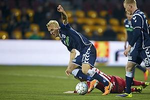 Morten Nordstrand (FC Nordsj�lland), Anders Kure (Agf)