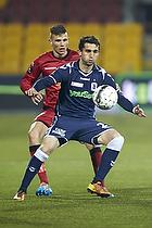 Mate Vatsadze (Agf)