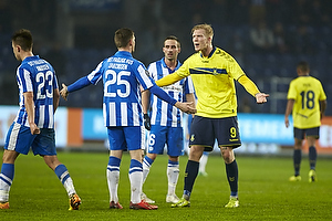 Simon Makienok Christoffersen (Br�ndby IF), Michael Jakobsen (Esbjerg fB)