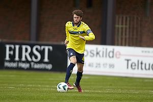 Daniel Stenderup, anf�rer (Br�ndby IF)