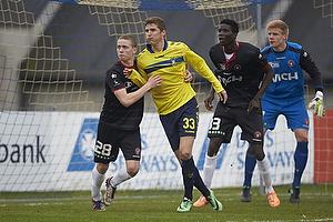 Oskar Tranberg (Br�ndby IF)
