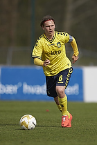 Marco Sander Petersen, anf�rer (Br�ndby IF)
