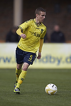 Jonas Christoffersen (Br�ndby IF)