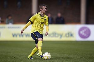 Jonas Christoffersen (Br�ndby IF)