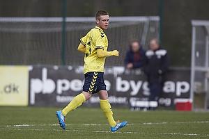 Nikolaj Larsen (Br�ndby IF)