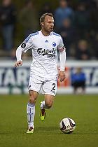 Lars Jacobsen, anf�rer (FC K�benhavn)