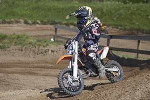 Alexander Bidstrup (Hedelands Motorklub)