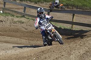 Mike Andersen (N�stved Motor Klub)