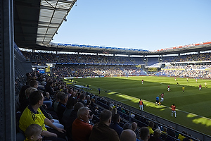 Br�ndby Stadion