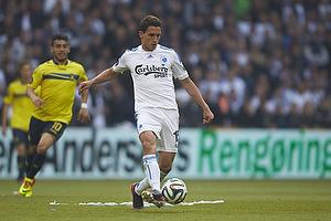 Georg Margreitter (FC K�benhavn)