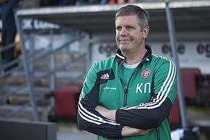 Kent Nielsen, cheftr�ner (Aab)