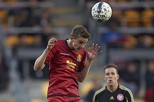 Andreas Maxs� (FC Nordsj�lland)
